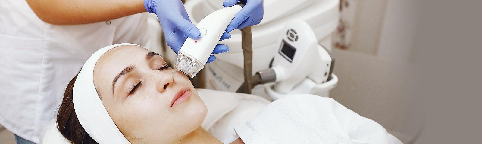 Clear+Brilliant Laser Treatment New Jersey